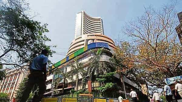 Market closing: Benchmark Indian equity indices registered gains at close for the second straight trading session on Tuesday.
