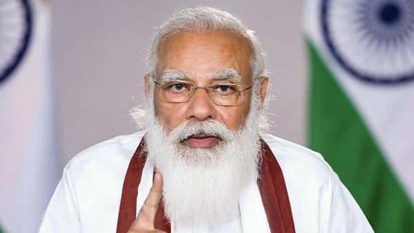 Prime Minister Narendra Modi  (PTI )