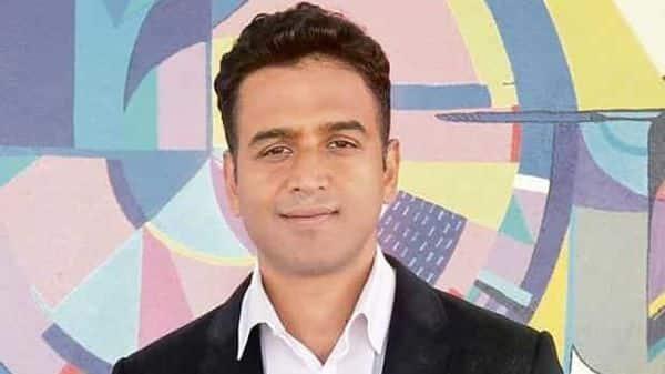 Nithin Kamath, CEO and co-founder of zero-brokerage stock trading platform Zerodha.