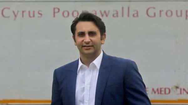 Adar Poonawalla, who is currently spearheading the production of millions of doses of AstraZeneca Plc's Covid-19 vaccine, has long had links to the UK and studied at London's University of Westminster. (REUTERS)