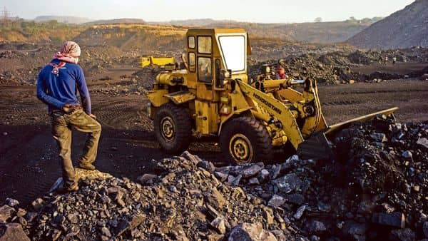 Coal India is also looking to merge e-auction windows to move toward a 'one price for one coal grade' system (Bloomberg)