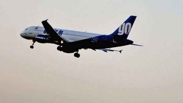 GoAir has 43 A320neo aircraft in its fleet.  (Photo: Ramesh Pathania/Mint)