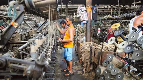 The research used several high-frequency microdata sets of worker output and a nationally representative dataset of more than 58,000 factories across India. mint