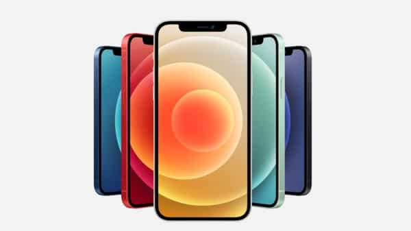 iPhone 12 series was introduced late last year