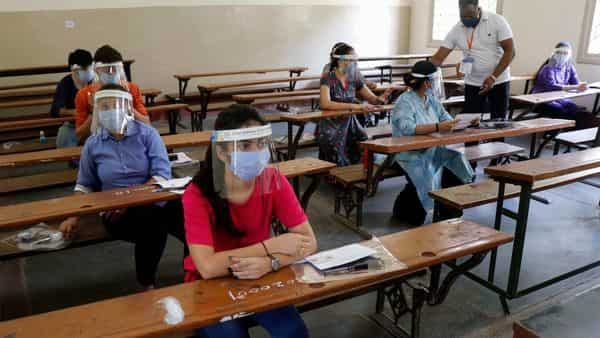 Every state has a domicile quota in NEET admission.  (PTI Photo)(PTI02-08-2020_000039B) (PTI)