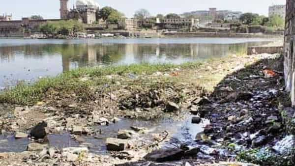 200 water bodies in Delhi will be cleaned before monsoon