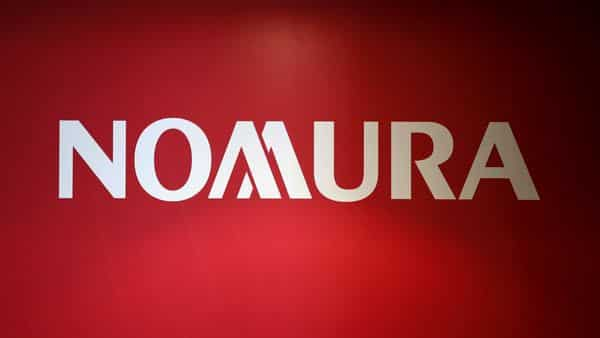 The news sent Nomura's shares down more than 16% briefly in early trade after a deluge of sell orders at market open. (REUTERS)