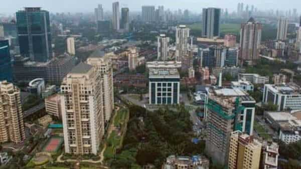 MMR saw 14,820 new units added in the March quarter, the highest among the top seven cities. (Photo: Mint)