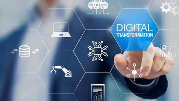 Among the CIOs surveyed, the need to accelerate digital initiatives is, by a large margin, the primary factor driving IT talent strategies in 2021. (Digpu)