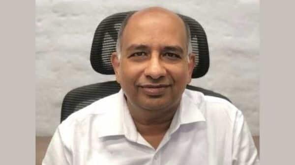 Mr Vishwanathan Venkatramani, CFO, Greenpanel