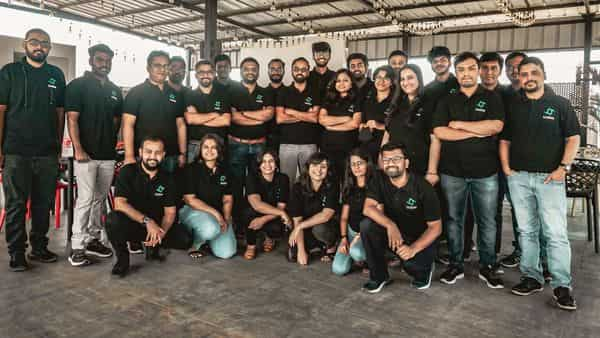 Uable was founded last year by Saurabh Saxena.