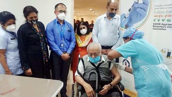 A file photo of Manipal Hospitals, Bengaluru (Photo: ANI)