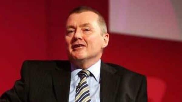 Willie Walsh, director general of International Air Transport Association. (Photo: AP)