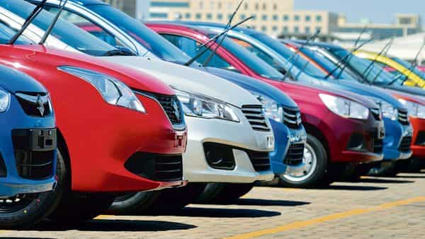 The country's top carmaker said that its domestic sales in FY20-21 have been impacted due to COVID related factors.