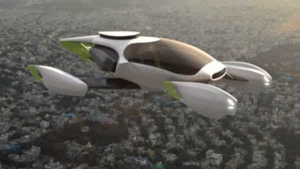 Completely autonomous, the Ola AirPro needs no license to drive or fly.