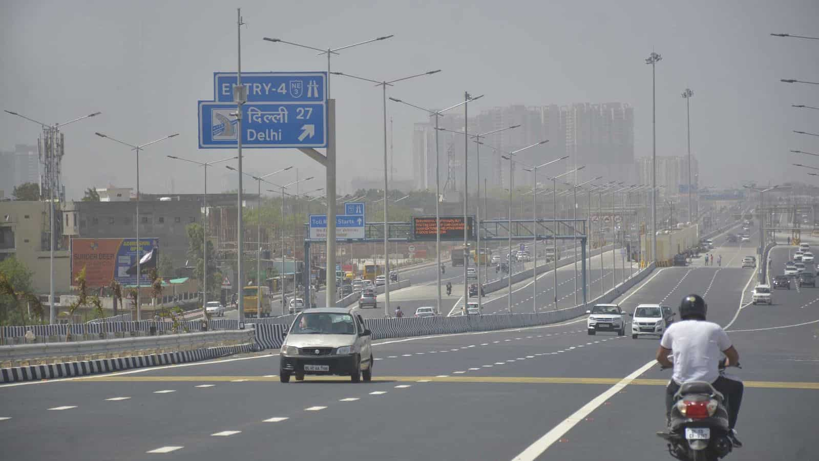 Delhi to Meerut in 45 minutes. 7 facts to know about this 'smart highway'