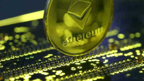 Price of the world's second-biggest cryptocurrency, ethereum, regained the $2,000 level (REUTERS)
