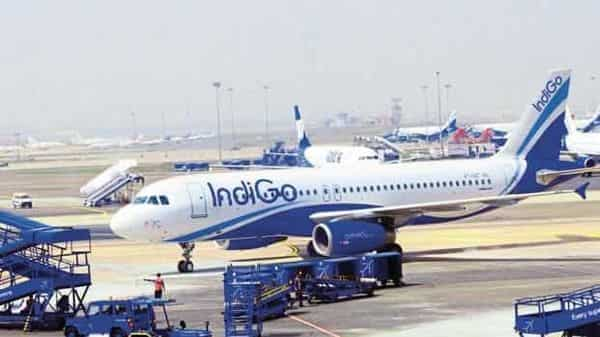 IndiGo '6EBagPort' service can be availed up to 24 hours prior to the departure of the flight. Photo: Ramesh Pathania/Mint