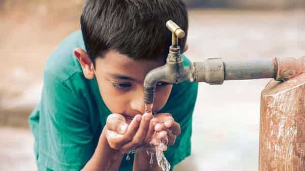 In July 2019, the government had formed a new ministry, Jal Sakti, to address all water issues in the country. (Getty)