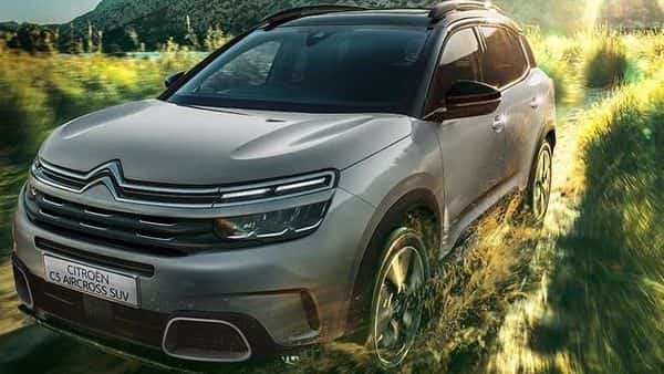 The Citroen Aircross SUV will finally be launched in India. The new SUV will be imported into the country as a Completely Knocked Down (CKD) unit and will be assembled in the company's Tamil Nadu plant. The SUV will be launched on 7 April.