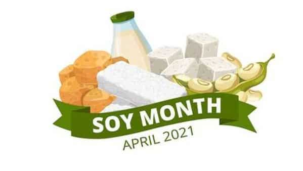 Right To Protein is inviting the nation to commemorate the month of April as 'Soy Month'. (Right To Protein)