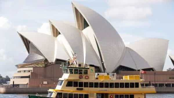Australia and New Zealand announce travel bubble starts from April