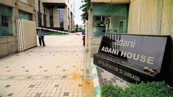 Adani Total Gas, the group's city gas distribution venture, saw its market cap jump more than 13-fold in the past year to  ₹1.32 trillion (Photo: Mint)