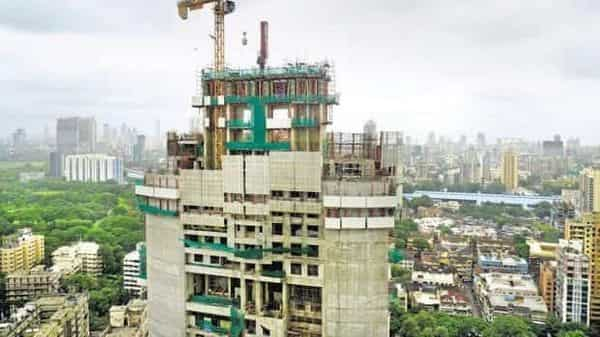 Lodha group, which has largely focussed on building homes, has ramped up its commercial office business in the last year. Photo: Abhijit Bhatlekar/Mint