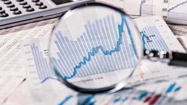 Earlier in the day, Sensex had surged 423 points and Nifty gained 141 points.. Photo: iStock