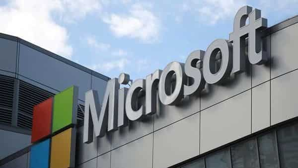 Microsoft and other security companies have publicly linked the Exchange Server attack to groups believed to be based in China (REUTERS)