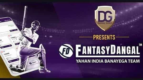 The FantasyDangal application will go live on 9 April, eying the 14th edition of IPL.