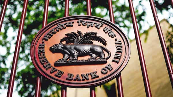 RBI said it will roll back a 100 bps cut in the cash reserve ratio. mint (MINT_PRINT)