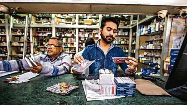 60,000 pharmacies in India use API Holdings' services.