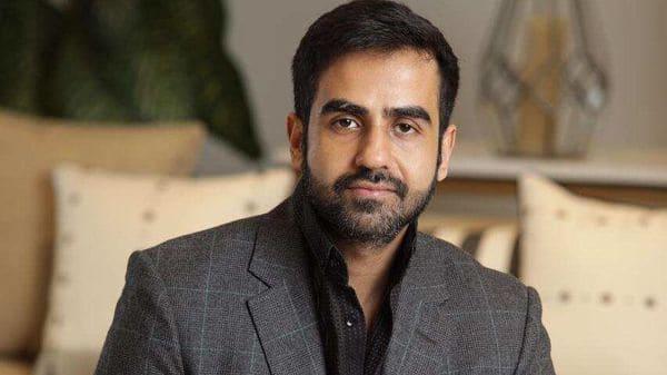 Nikhil Kamath is co-founder and CIO, True Beacon and Zerodha