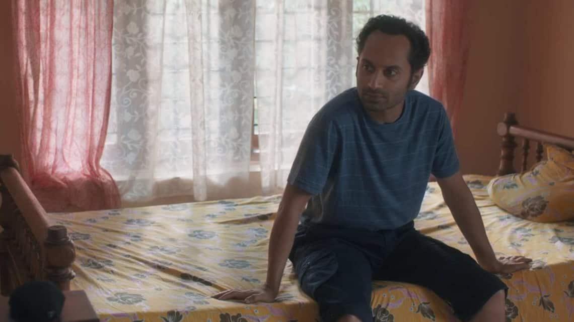 Fahadh Faasil in 'Joji'