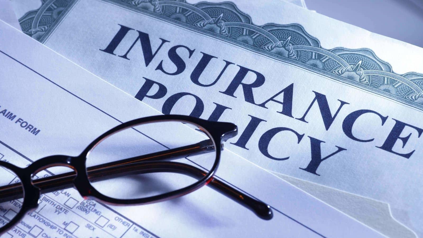 Increase in term life insurance premium
