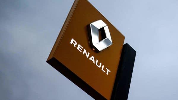 The French carmaker has introduced a program named 'R.E.L.I.V.E' with Cero, (REUTERS)