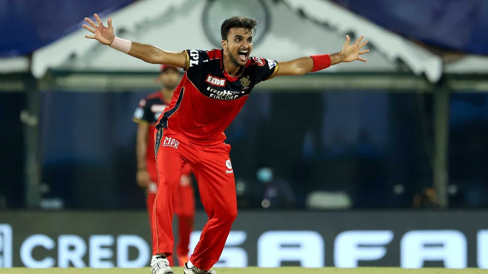 IPL 2021: With a five-wicket haul, Harshal Patel creates unique IPL record in MI vs RCB match | Hindustan Times