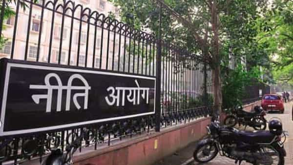 NITI Aayog has also recommended renaming the NPPA as the National Pharmaceutical Authority, which will have four members. Photo: Pradeep Gaur/Mint