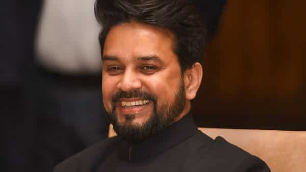 Minister of state for finance Anurag Thakur said the government is very much open when it comes to digital currencies and that all options are being considered with an open mind. (pti)