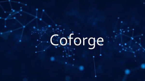 Coforge Ltd (Coforge)