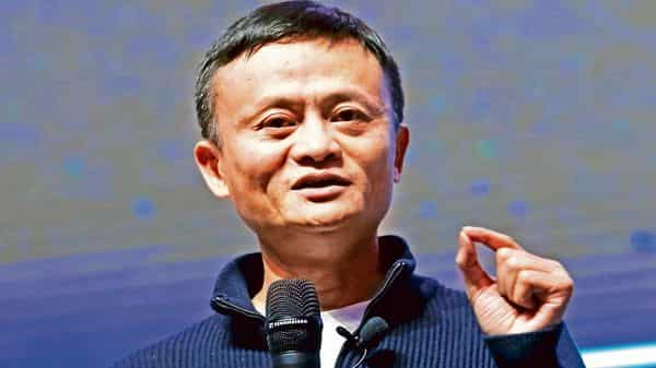 Alibaba founder Jack Ma. Reuters