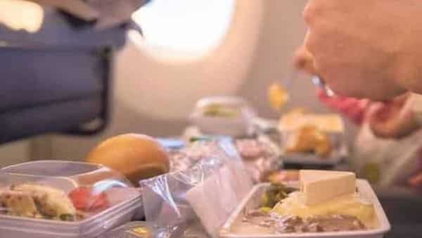 The airlines operating flights on domestic sectors may provide meals services on board, wherein the flight duration is two hours or more, the government said