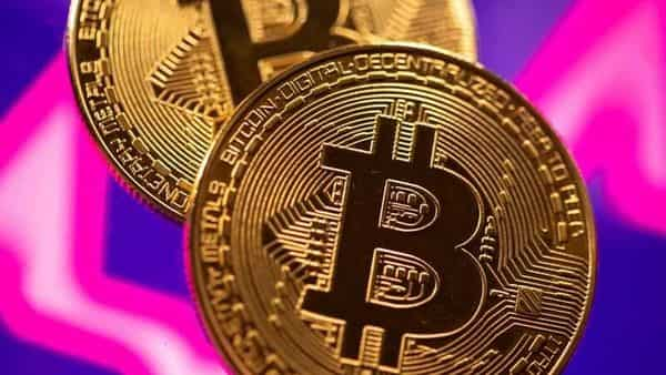 Bitcoin currently commands a market capitalization of $1.17 trillion. (REUTERS)