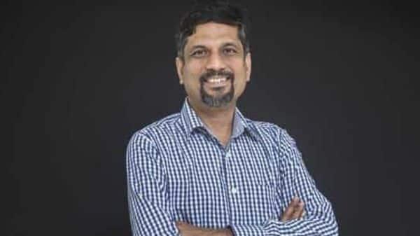 Zoho co-founder Sridhar Vembu.