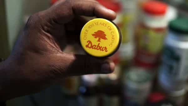 Dabur India hits ₹1 trillion in market capitalization