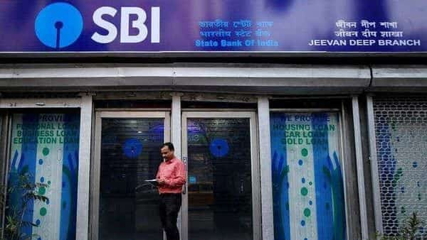 State Bank of India or SBI