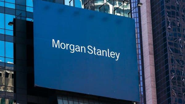 Morgan Stanley  (Bloomberg)