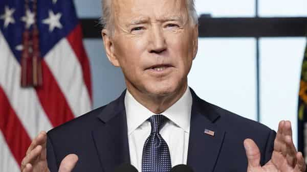 Biden keeps USA refugee cap at 15 000 rather than raise it