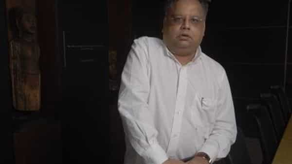 Rakesh Jhunjhunwala cuts stake in this Tata group company
